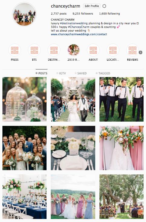 wedding planner marketing, wedding planner email marketing, how to start a wedding planner business, wedding planner social media